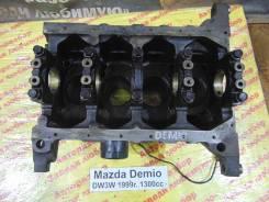 Блок цилиндров Mazda Demio Mazda Demio 31.05.2001