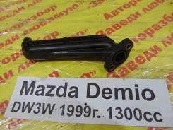 Маслозаборник Mazda Demio Mazda Demio 31.05.2001