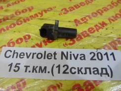 Датчик положения коленвала Chevrolet Niva Chevrolet Niva 2011