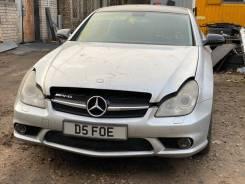 Mercedes-Benz CLS-Class. WDD2193762A048560, 113 990