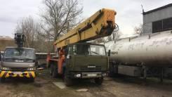 КамАЗ АГП-28, 1997