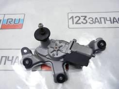 Моторчик заднего дворника Toyota Avensis III ZRT272 2011 г.