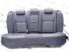 Сиденья задние (КОМПЛЕКТ) Toyota Avensis III ZRT272 2011 г.
