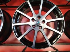 Новые литые диски R16 5-100 Шиномонтаж! НЕ Китай! 1603