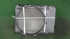 Радиатор основной NISSAN LAUREL, C35, RB20DE, 023-0022795