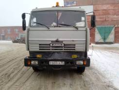 КамАЗ 541150, 2006