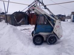 Уралвагонзавод ПУМ-500, 1997