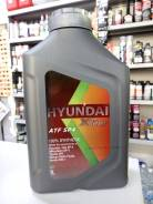 Hyundai XTeer. ATF (для АКПП), синтетическое, 1,00л.