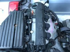 Двигатель в сборе. Honda: FR-V, Edix, Stream, Civic, Civic Ferio D17A2, K20A9, N22A1, R18A1, D17A, K20A1, 4EE2, D14Z5, D14Z6, D15B, D15Y2, D15Y3, D15Y...
