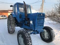МТЗ 52. Продам трактор МТЗ-52, 82 л.с.