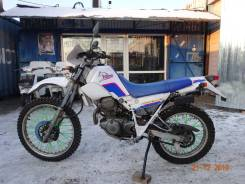Yamaha Serow 225 КРЕДИТ РАСРОЧКА, 1993