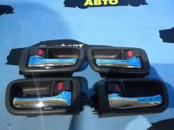 Ручки дверей с ракушками Toyota Cresta GX105 рестайл 72
