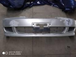 Бампер Toyota Nadia, оригинал б/у.