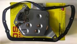 Фильтр акпп с прокладкой поддона JT411K JS Asakashi Suzuki Toyota