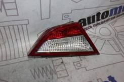 Фонарь задний внутренний левый Hyundai Sonata VI [924033S000]