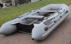 Моторная лодка Хантер 360