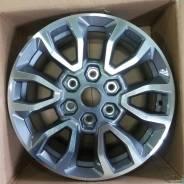 Новые диски 6*139,7 R17 FR Replica MI7431