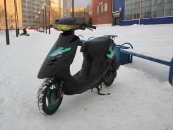 Honda Dio AF28 без пробега
