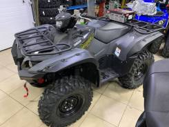 Yamaha Grizzly 700 NEW 2020, 2019