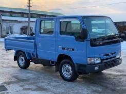 Nissan Atlas. 4WD, борт 1,5 тонны 2006 год, 3 200куб. см., 1 500кг., 4x4