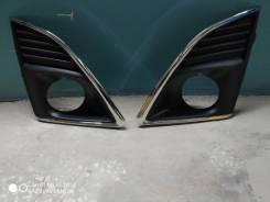Оправа туманки Chevrolet Cruze 12-19 г. в.
