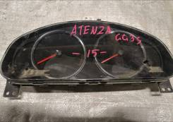 Панель приборов Mazda Atenza GG3S