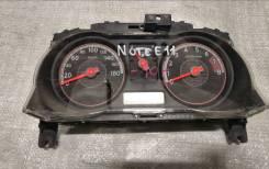 Панель приборов Nissan Note E11