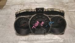 Панель приборов Nissan Tiida C11