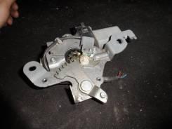 Моторчик замка багажника Mazda 6 GH