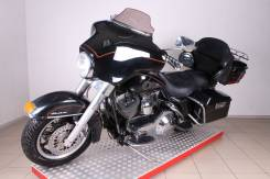 Harley-Davidson Electra Glide Ultra Classic FLHTCUI. 1 449куб. см., исправен, птс, без пробега