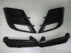 Заглушки F бампера Mazda 3 Axela 2010 цена за пару