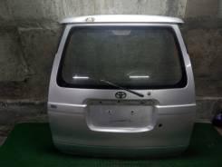 Дверь 5-я Toyota Town Ace Noah SR50