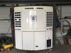 Холодильная установка Термо-Кинг Termo KING