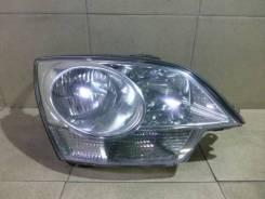 Фара правая Opel Antara [96627136]