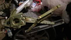 Электростеклоподъемник передний левый ГАЗ 31105 3110 3102 Волга