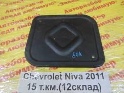 Крышка топливного бака Chevrolet Niva Chevrolet Niva 2011