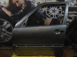 Дверь Chevrolet Niva Chevrolet Niva 2011, левая передняя