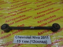 Тяга продольная Chevrolet Niva Chevrolet Niva 2011, правая задняя