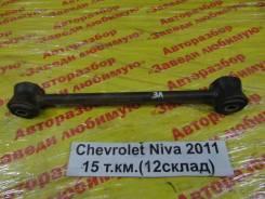 Тяга продольная Chevrolet Niva Chevrolet Niva 2011, левая задняя