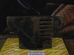 Защита кпп Chevrolet Niva Chevrolet Niva 2011