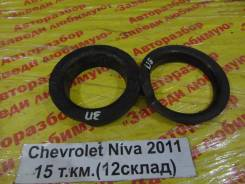 Опора пружины Chevrolet Niva Chevrolet Niva 2011, правая задняя