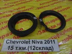 Опора пружины Chevrolet Niva Chevrolet Niva 2011, левая задняя