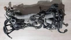 Коллектор впускной. Subaru Forester, SG5 EJ205