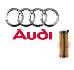 Фильтр для AUDI Porsche