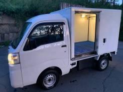 Daihatsu Hijet Truck, 2018