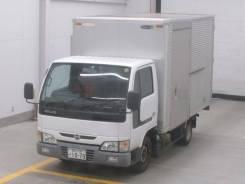 Nissan Atlas. Продам грузовик . Без пробега., 2 000куб. см., 1 500кг., 6x4