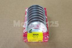 Вкладыши коренные K6A STD Taiho M660A 12340-75F00 / 12340-75FA0