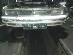 Бампер. Toyota Carina ED, ST160, ST162 1SELU, 1SILU, 3SGELU