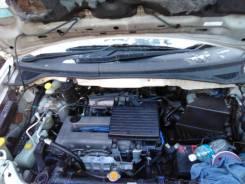 Двигатель Nissan Serena 2000 PNC24