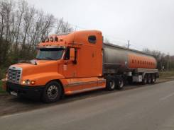 Freightliner. Продаётся тягач , 12 700куб. см., 25 000кг., 6x4